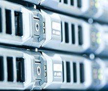 Dedicated Servers and Virtual Servers