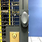 Data center access control